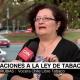 Sonia Covarrubias, coordinadora de CHLT, en CNN Chile.